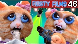 Johny, Johny…Yes, Papa! (Feisty Films Ep. 46)