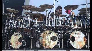 Dream Theater - Constant Motion (drums only)