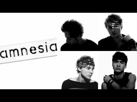 Amnesia - 5sos