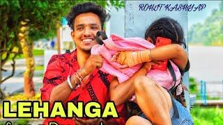 New Latest Song Lehanga : Jass Manak (Official Video) :Rohit Kashyap N Suzuka  N Ajay | Geet Mp3 |GK