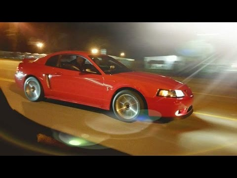 2012 Stage 1 Roush Mustang 5.0 vs 1999 Mustang Cobra