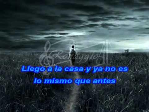 Nada es Eterno   J Alvarez
