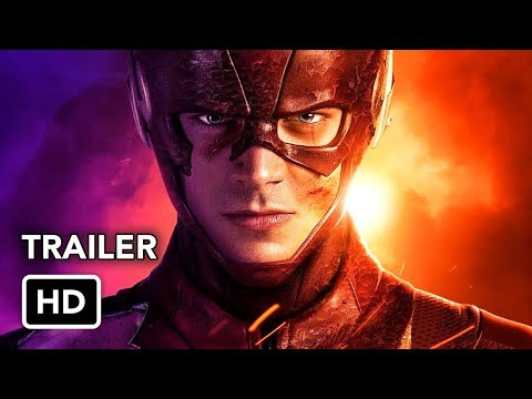 The Flash Season 6 Comic-Con Trailer (HD)