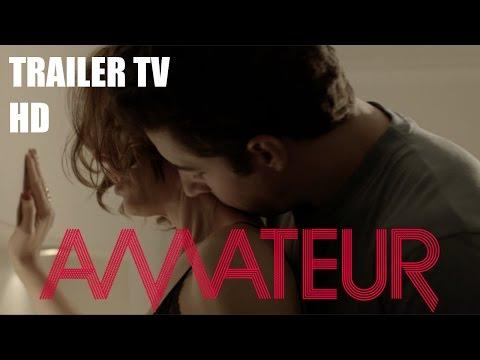Amateur (2016) - Trailer TV Oficial