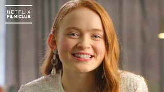 Sadie Sink Reveals The Easter Eggs You Missed In The Fear Street Trilogy