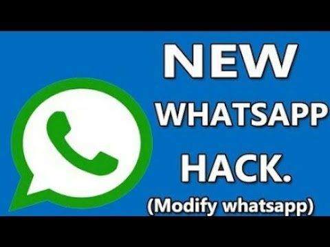 GB Whatsapp last seen hack | run 2 whatsapp account in one phone