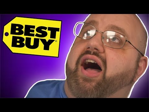 BEST BUY IS NO LONGER GONNA SELL CDs!!!!