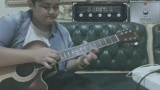 Tutorial gitar budget pas2an with ANDRIG + USB GITAR LINK..!!!