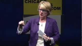 Jeanne Marie Laskas: Hidden Americans Thumbnail