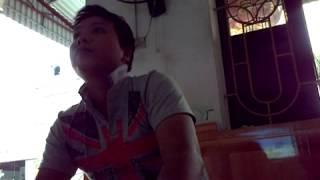 (cover) Cạm bẫy tình yêu - Nam Khanh