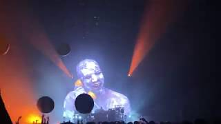 The Chemical Brothers Part 5 @ Bill Graham San Francisco (5/17/19) [4K]