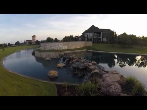 Lakes of Bella Terra - Resort style amenities in a new home community