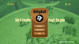 ПЕРВЫЕ УРОВНИ (ПРОХОЖДЕНИЕ) ► DillyBall ► #2