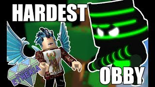 Beat Roblox's 'HARDEST OBBY' pour CRAZY Elusive Skins - Monsters of Etheria (Episode 7)