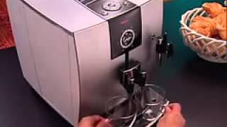 Кофемашина для дома или небольшого офиса Jura J5(, 2015-11-26T08:21:10.000Z)