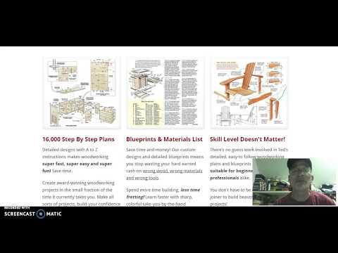 Diy Woodworking Project Plans and designs | 16000 pdf online woodworking projects designs and plans