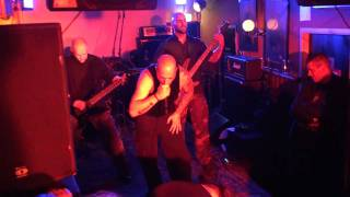 Sinister - To Mega Therion ( live 2011 )