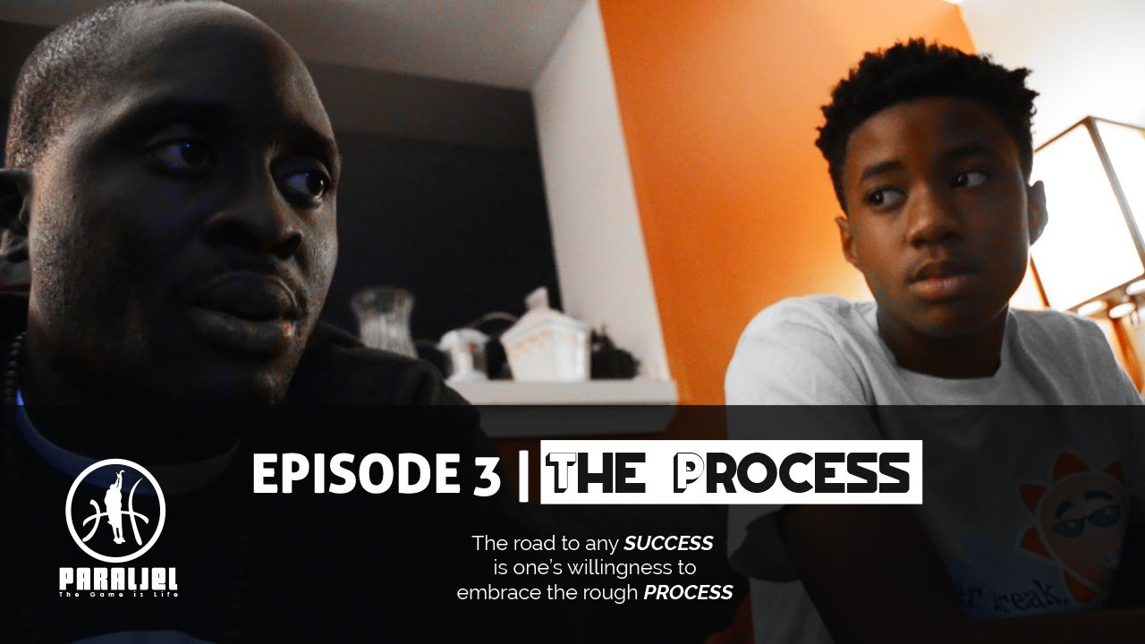 Parallel   TheGameIsLife – Episode 3   The Process