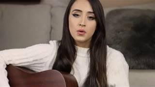 """Mariana Nolasco """"To Apaixonado Nessa Mina"""" MC KEVINHO (Versão Romântica)"""