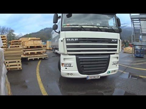 117.A kamionos élete.10.rész.