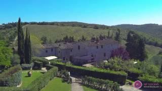 BORGO CAPANNOLE - Radda in Chianti, Siena, Toscane