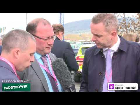 Postcast: Cheltenham Day Two