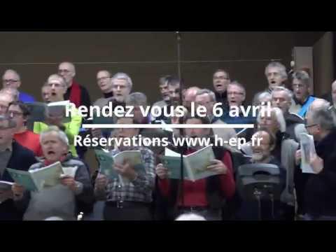 Stabat Mater - Karl Jenkins - Premier tutti choeur et orchestre Mp3
