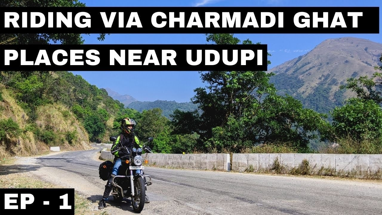 Tourist places to visit near Udupi   Charmadi Ghat   Karkala   Padutirupathi temple   Attur Church
