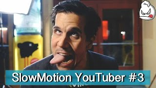 SlowMotion YouTuber #3 ║ Davis Schulz - Daniele Rizzo - Team Tubeclash - Upgefilmt - 3Dudelsack3 GH4