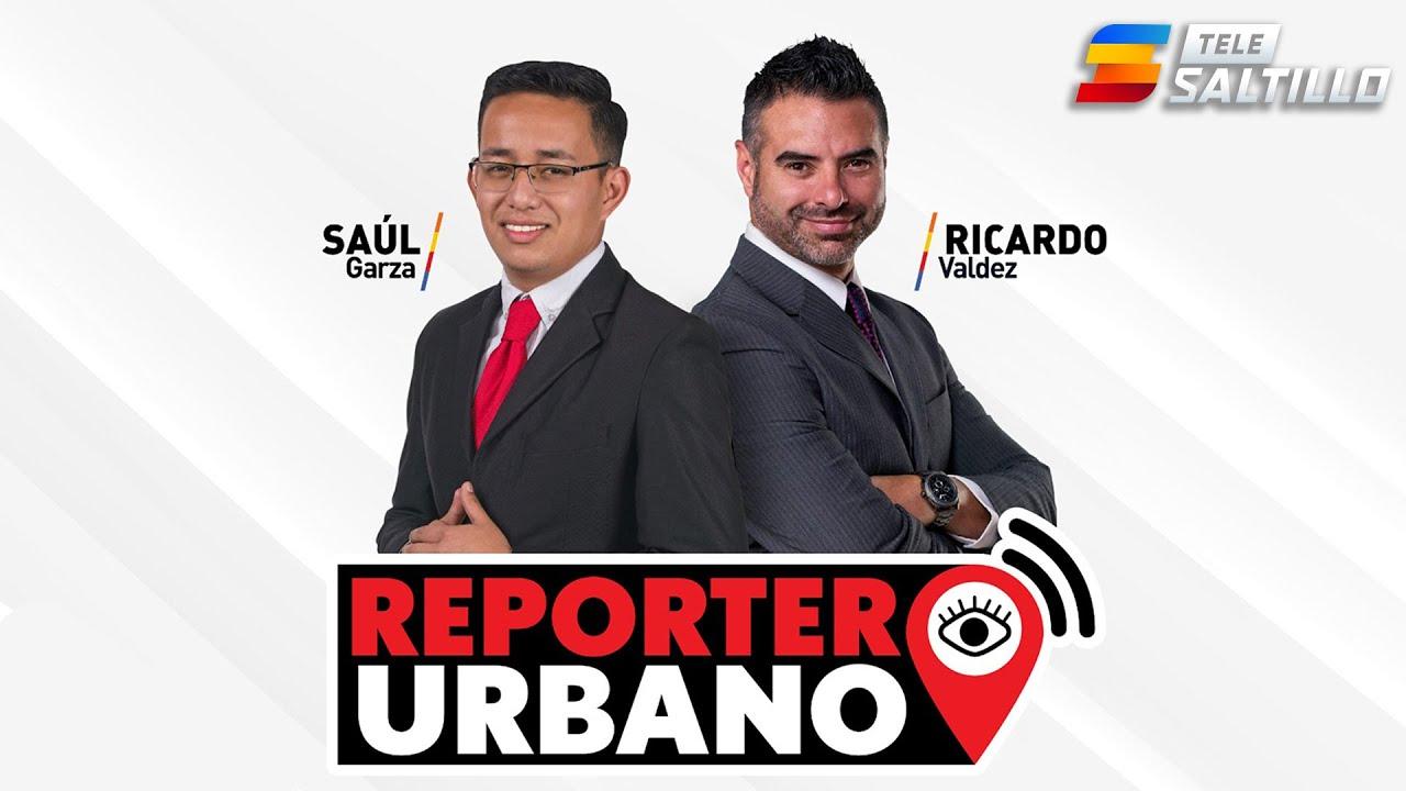 REPORTERO URBANO/ 04 DE JULIO 2020 - TELE ZOCALO