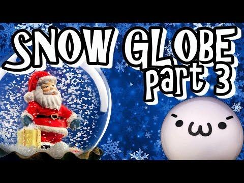 COD WAW カスタムゾンビ 実況 SNOW GLOBE #3 MAXお芋!そして衝撃のラストは!?