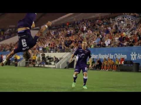 Orlando City Soccer Believes in MLS