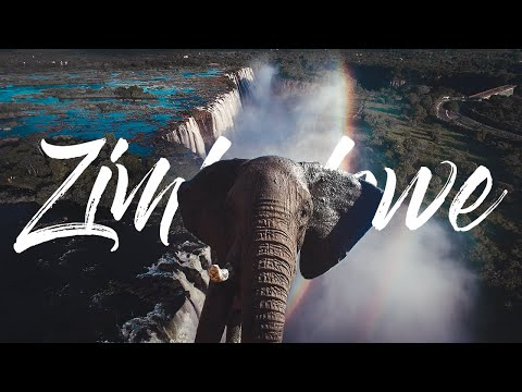 Zimbabwe 4k-Travel Video