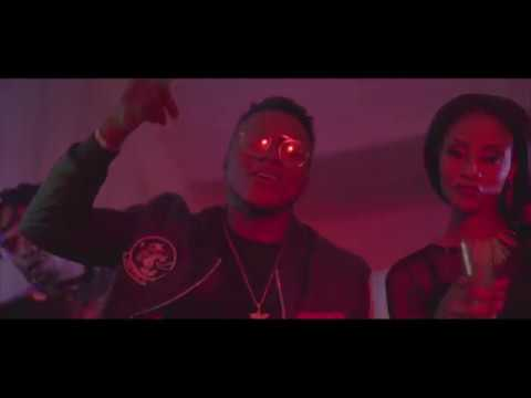 KUSH JNR X DJKAYWISE - Do As I want (Official Video)