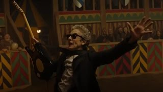 Best Sci-fi movies * Time Travel movies * DOCTOR WHO Season 9 * Episode 1: The Magician's Apprentice
