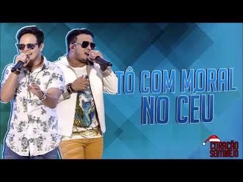 Mateus e Kauan - Tô Com Moral No Céu (MÚSICA NOVA)(CD 2018)