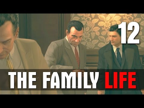 [12] The Family Life (Let