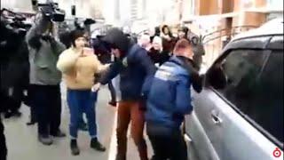 Нацкорпус отгрёб в Одессе ВПоложение день второй