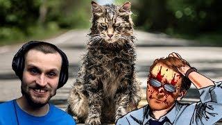 PET SEMATARY (2019) Trailer 2 Reaction