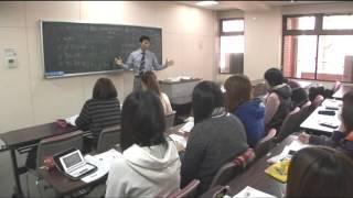 韓国語学科授業風景動画  駿台観光&外語ビジネス専門学校