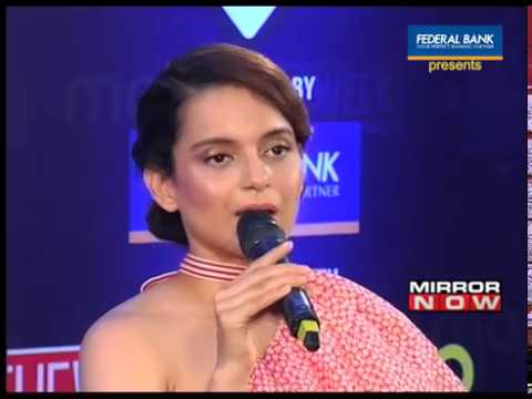 Kangana talks to Barkha: On Hrithik, Karan, Pancholi & Being Called A Witch