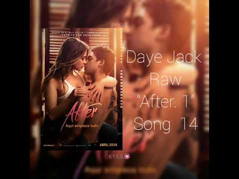 ▪ Daye Jack - Raw / Song After.