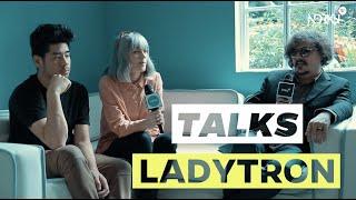 Ladytron | TALKS