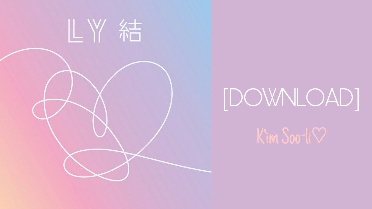 download lagu bts full album love yourself tear ilkpop