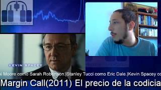 Recomendación Película: Margin Call 2011