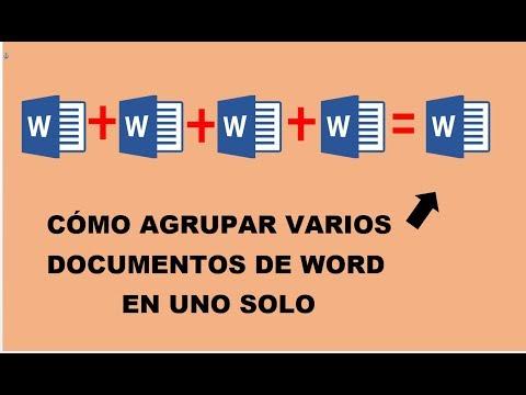 cómo-juntar-varios-documentos-de-word-en-uno-solo