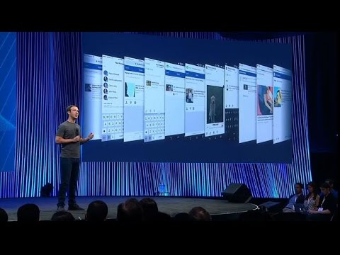 CNET News - Facebook Announces New Sharing Tools