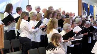 'Battle Hymn of the Republic' at UCC Norwell