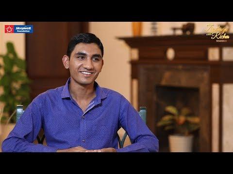 Ragpickers Son to AIIMS-Asharam Chaudhary in Zindagi With Richa