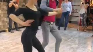 bachata teknik sınıf salsa ankara dans kursu